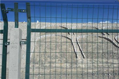 舟山铁路护栏网