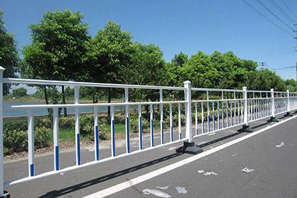 舟山市政锌钢护栏