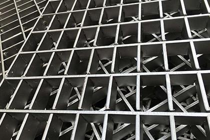 舟山热镀锌钢格板